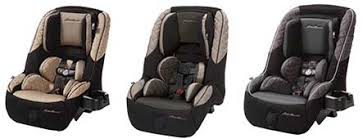eddie bauer xrs 65 convertible car seat review