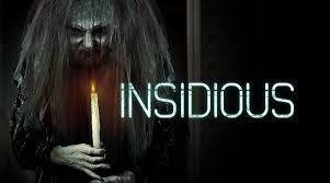 halloween horror nights universal hollywood insidious franchise comes to universal studios hollywood for