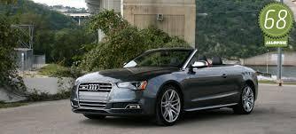 audi s5 v6t price 2015 audi s5 cabriolet the jalopnik review