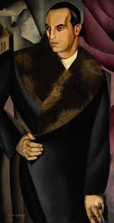 sotheby u0027s to auction lempicka u0027s u0027portrait de guido sommi u0027 at nov