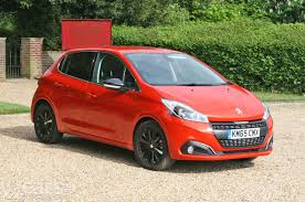 peugeot fire peugeot 208 allure premium special edition returns for peugeot u0027s