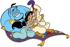 aladdin friends clip art 2 disney clip art galore
