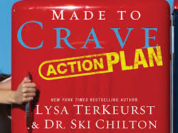 amazon com made to crave action plan video bible study by lysa