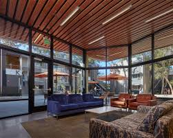 studio e architects u203a ucla saxon suites