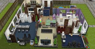 the sims freeplay house guide part one the who games