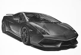 lamborghini car drawing lamborghini superlegerra drawing by donescu on deviantart