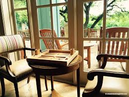 Hill Country Dining Room by Review Hyatt Hill Country Resort San Antonio Texas