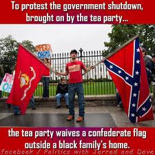 49ers Faithful Flag Tea Party Zero Tolerance For Silence