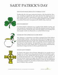 st patrick s day history u2014 latest news images and photos