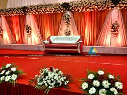 in decorations reception stage decoration anandha inn puducherry sigaram