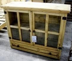 Curio Cabinet Corner Curio Cabinet Homemade Pine Curio Cabinet Corner Country With