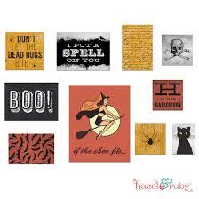printable halloween wall decorations bootsforcheaper com
