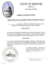 Birth Certificate Correction Sle Letter Certification Authentication U0026 Apostilles