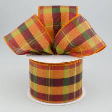fall ribbon ribbon fall craftoutlet