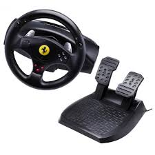 thrustmaster xbox 360 thrustmaster gt experience racing wheel 3 in 1 pc ps3
