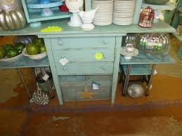 repurposed kitchen island sewing cabinet repurposed into a kitchen island of reduction