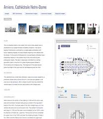 stephen murray and andrew tallon 2012 mapping gothic france