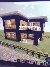 House Model Photos Best 25 Easy Minecraft Houses Ideas On Pinterest Minecraft