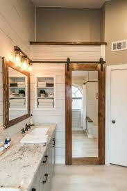 best 25 bathroom barn door ideas on pinterest sliding doors