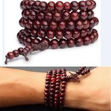 bead bracelet styles images Begorgous meditation beads bracelets for women men jewelry prayer jpg
