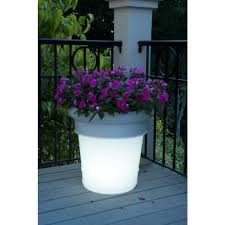 Solar Lights Outdoor Garden Glow Solar Light Outdoor Planter