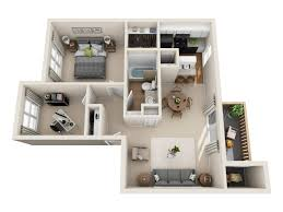 floor plans mesa village apartments el paso tx