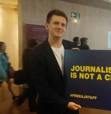 jobs for ex journalists killed in 2017 meme reporter killed by crocodile while washing hands in lagoon