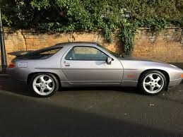 future porsche 928 used 1989 porsche 928 s srs 4 for sale in derby pistonheads