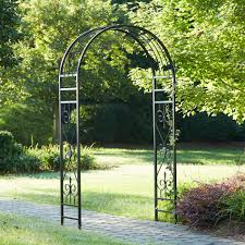 essential garden garden arbor outdoor living outdoor decor