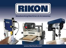 Used Woodworking Tools Perth Ontario by Rikon Power Tools