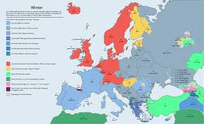 Belgium Language Map Etymological Maps