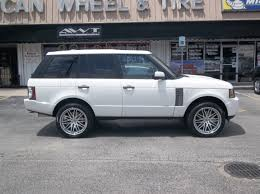 land rover white black rims customers vehicle gallery week ending june 16 2012 american
