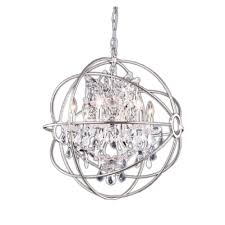 Small Black Chandelier Decoration Ideas Luxury Bedroom Decoration With Round Silver Metal