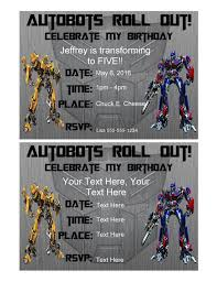 67 best transformers birthday images on pinterest transformer