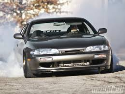 nissan 240sx widebody nissan 240sx 1995 nissan 240sx burnout i had a car like this