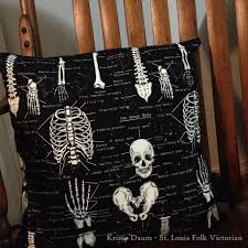 Home Decor For Halloween by Macabre Home Decor For Halloween Pulp Sushi Handmade Jewelry