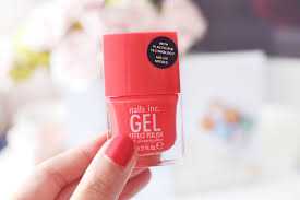 nails inc gel effect polish temporary secretary uk fashion