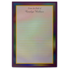 From The Desk Of Notepad From The Desk Of Pads Gifts T Shirts Art Posters U0026 Other Gift