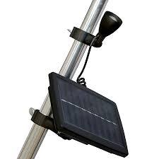 Annin Solar Flagpole Light Solar Flagpole Micro Light