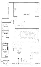 Warehouse Floor Plan Template Unique 25 Small Office Plans Layouts Decorating Design Of Best 25
