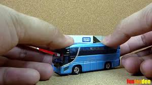 tomica mitsubishi rvr hino s u0027elega takara tomy tomica die cast car collection no 101