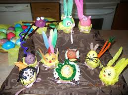 Easter Eggs Decorated Like Animals by 32 Best Eggs That Look Like Animals Images On Pinterest Easter
