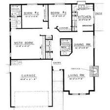 3 bedroom bungalow floor plan floor plan 3 bedroom bungalow house philippines homeca