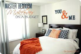 cheap bedroom makeover bedroom makeover on a budget bedroom makeover be equipped master