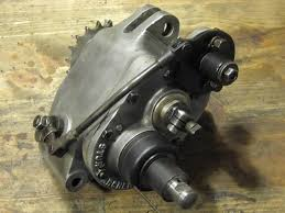 vintage norton motorcycles sturmey archer gearboxes fitted to