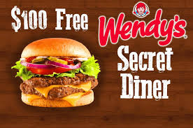 fast food gift cards 100 free wendy s gift card