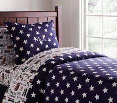 Duvet Cover Stars Stars Duvet Cover Modern Kids Bedding By The Company Store