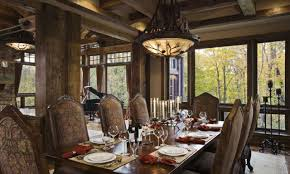 Rustic Dining Room 28 Impressive Rustic Dining Room Ideas Dining Room Traditional