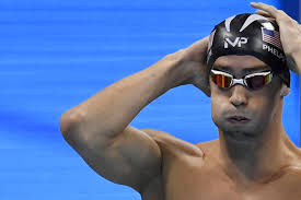 Michael Phelps Meme - michael phelps game face memes tweets dominate the rio olympics