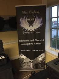 get in the halloween spirit with the new england spiritual team
